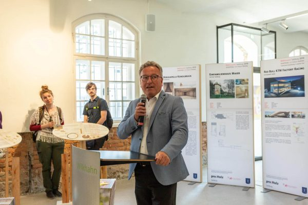 Eröffnung Holzbaupreis (c) Bruckner Sabine-13
