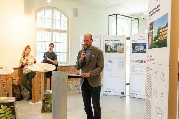 Eröffnung Holzbaupreis (c) Bruckner Sabine-22