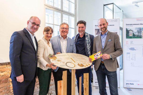 Eröffnung Holzbaupreis (c) Bruckner Sabine-37