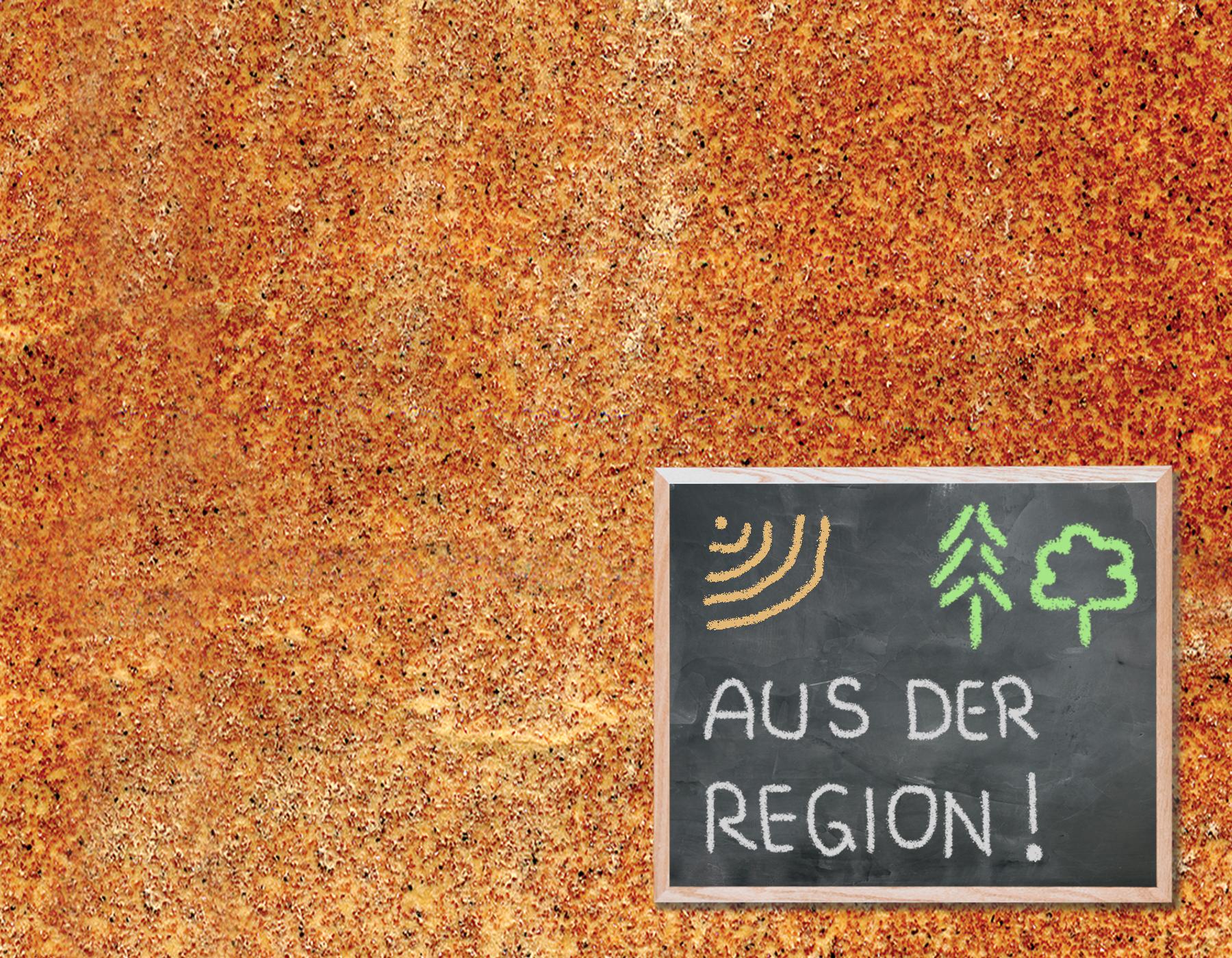 Mit Regionalität punkten!