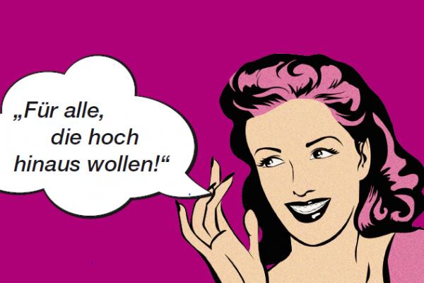 Frauen in der Holzwirtschaft_Für alle die hoch hinaus wollen_copyright H...