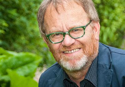 Mag. Herbert P. Lechner