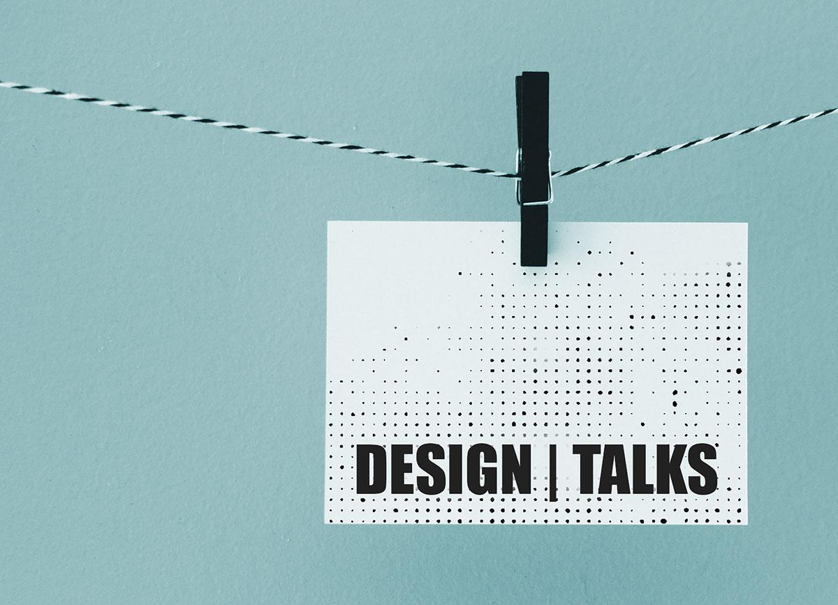 Design | Talks