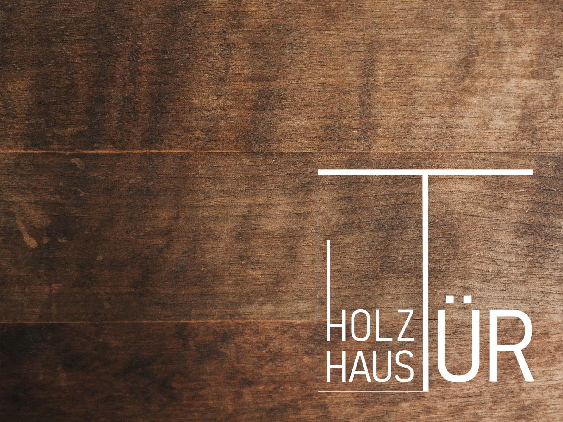 Salzburg sucht die schönste HOLZ-Haustür!