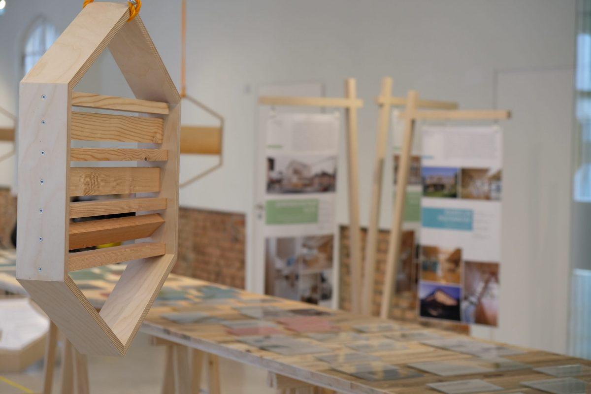 Holzbau Salzburg | 20 Jahre | 20 Beispiele